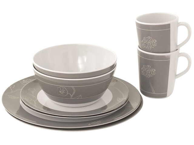 Outwell Dianella Dinner Set 2 Persons